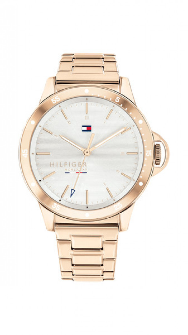 TOMMY HILFIGER Ladies Diver TH1782024