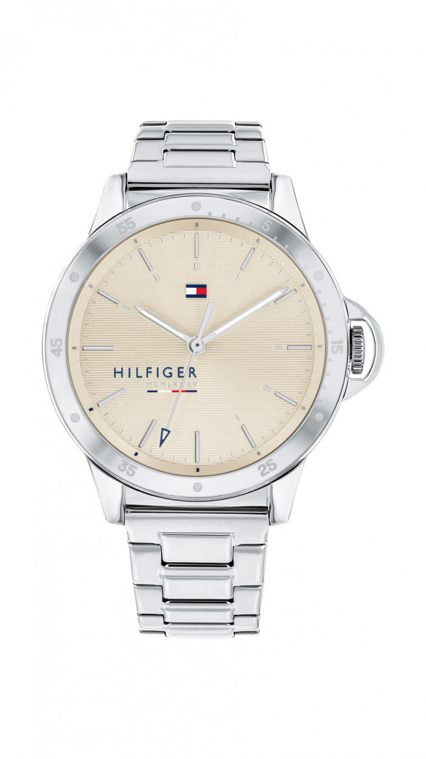 TOMMY HILFIGER Ladies Diver TH1782026