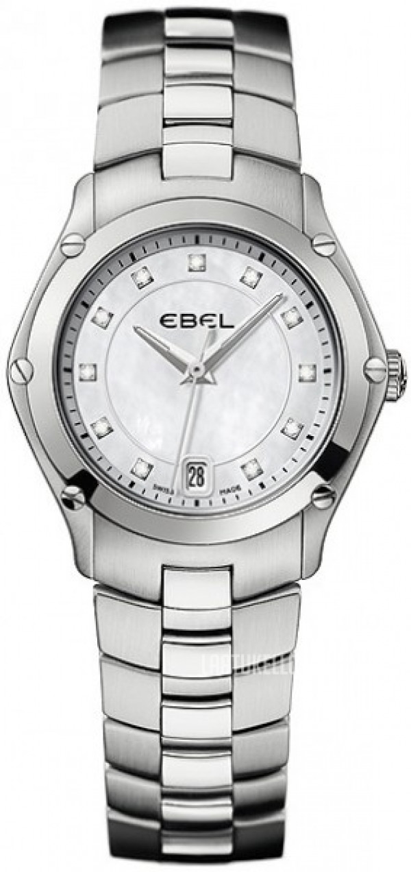 EBEL Classic Sport naisten rannekello 1215982