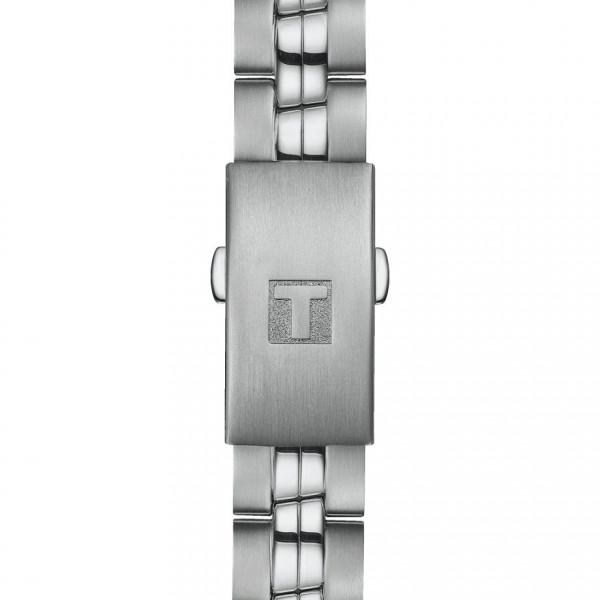 TISSOT PR100 Titaani T1012104403100
