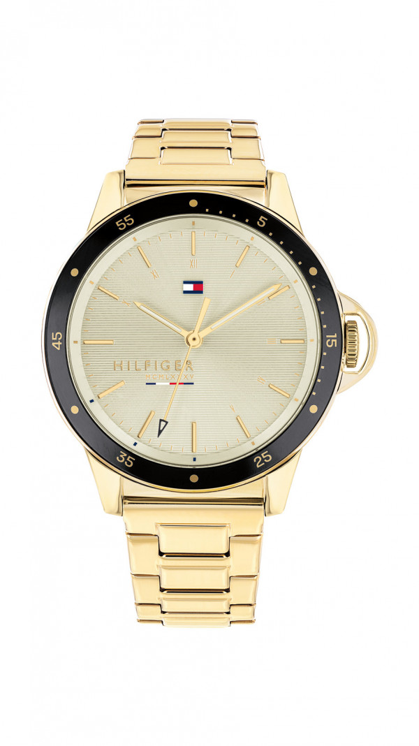 TOMMY HILFIGER Ladies Diver TH1782025