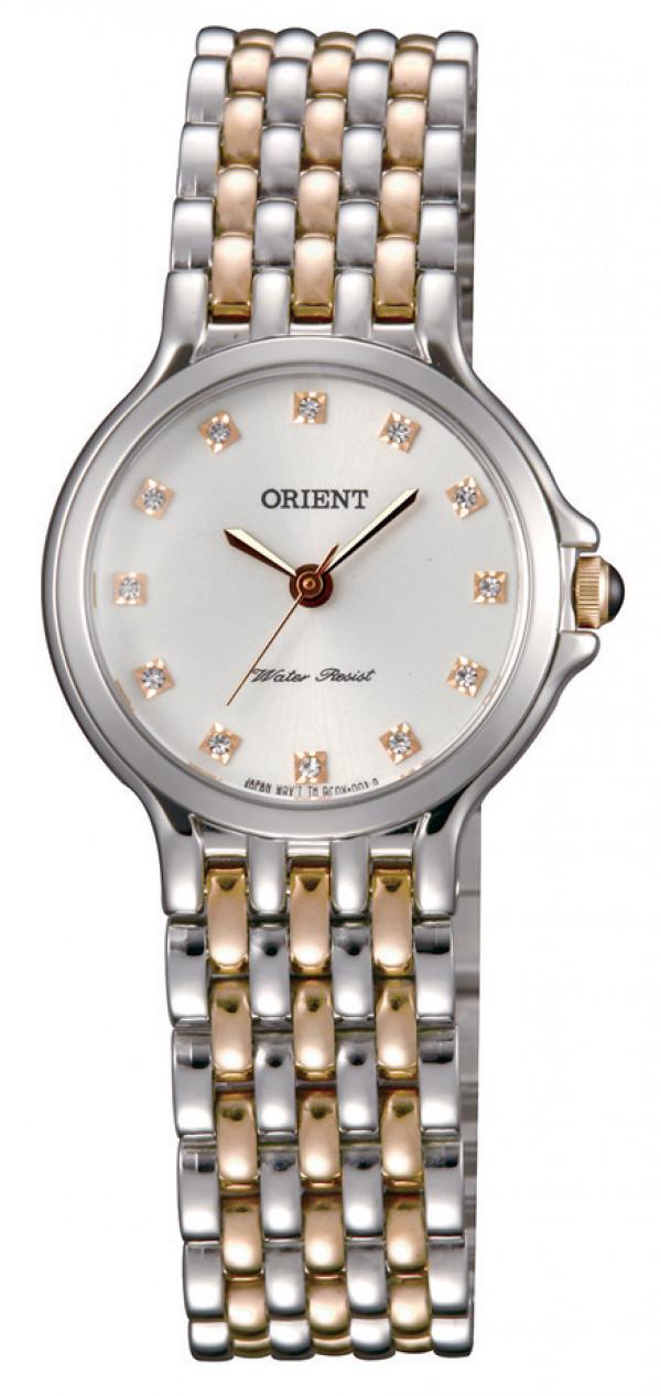 ORIENT naisten kello