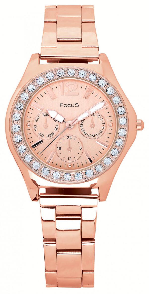 FOCUS WR naisten kello