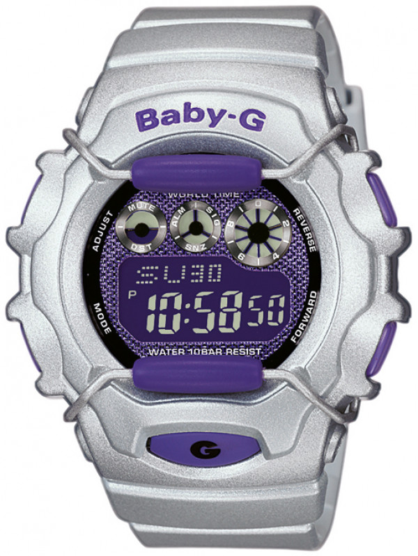 CASIO BABY-G rannekello BG-1006SA-8