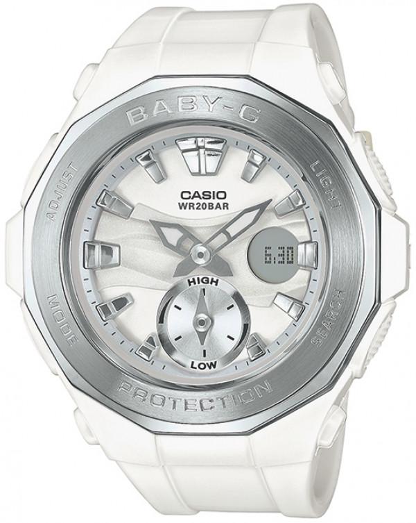 CASIO BABY-G BEACH GLAMPING BGA-220-7AER