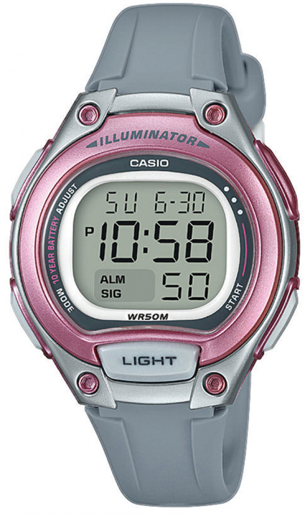 CASIO digitaalikello LW-203-8AVEF