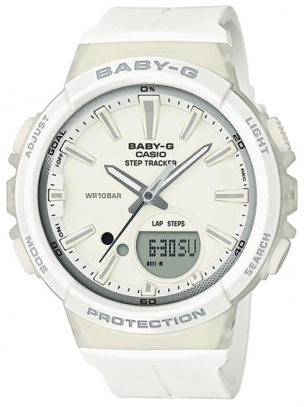 CASIO BABY-G rannekello BGS-100-7A1ER