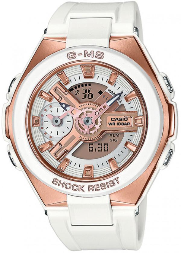 CASIO BABY-G MSG-400G-7AER