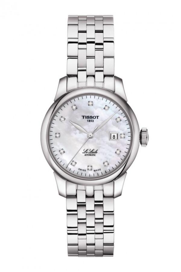 TISSOT Le Locle Lady Automatic T0062071111600