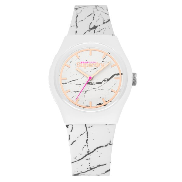 SUPERDRY Urban Marble SYL253WE