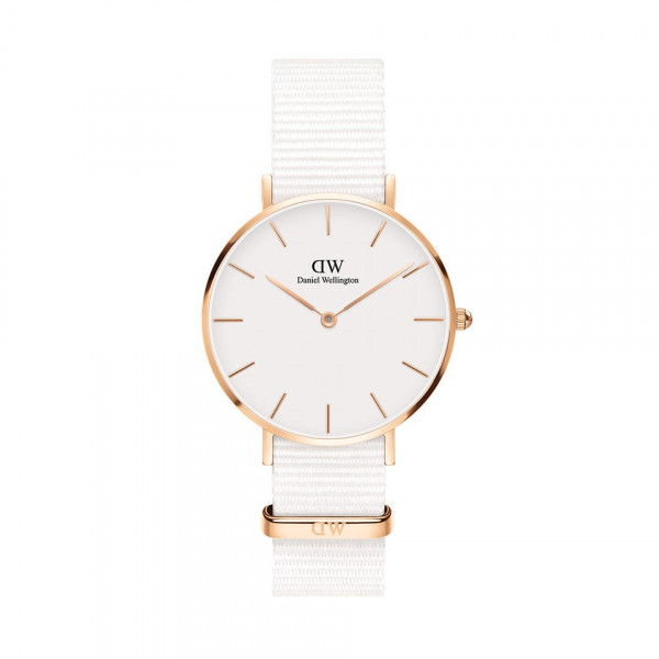 DANIEL WELLINGTON Rose Classic White Dover 32MM DW00100311
