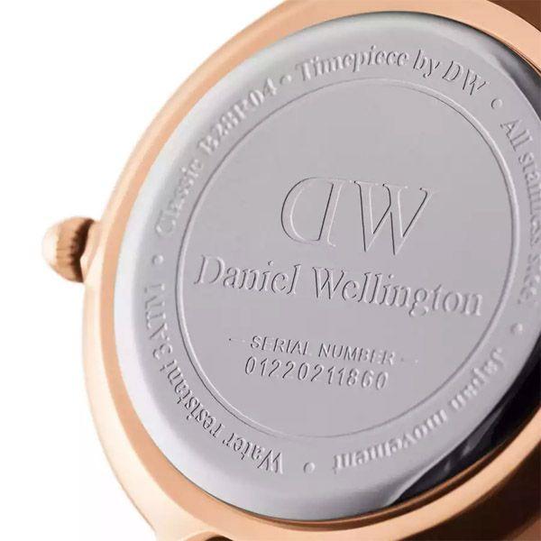 DANIEL WELLINGTON Classic Petite DW0010219
