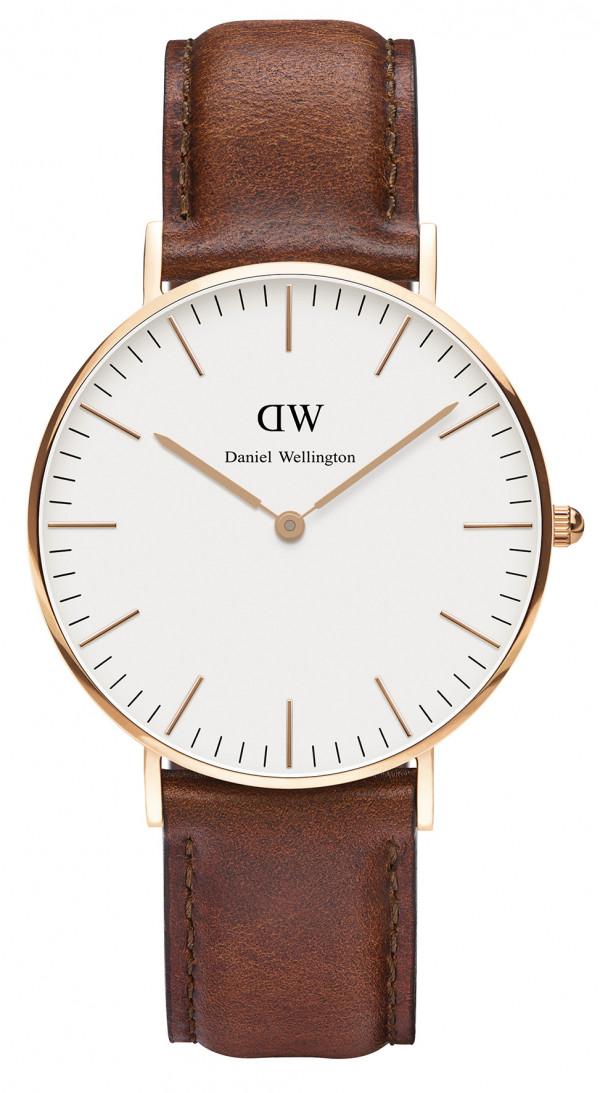 DANIEL WELLINGTON St Mawes naisten kello