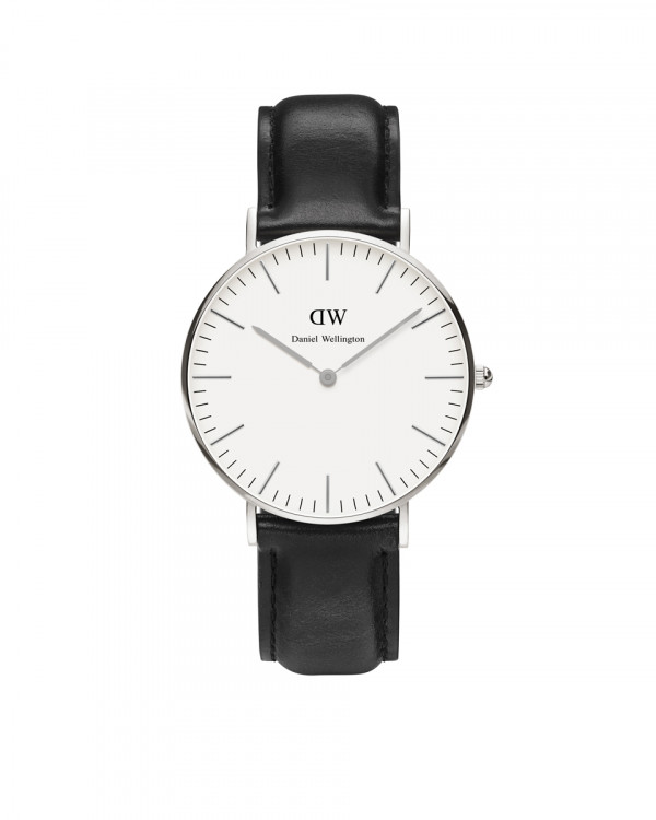 DANIEL WELLINGTON Sheffield Ro naisten kello