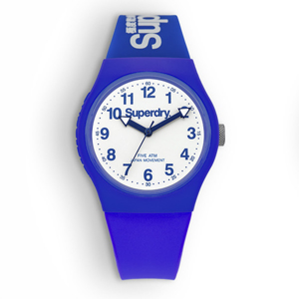 SUPERDRY Urban naisten kello