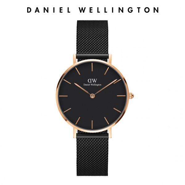 DANIEL WELLINGTON Classic Petite 32 Ashfield DW00100201