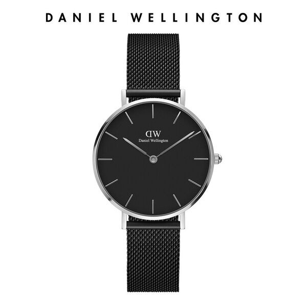 DANIEL WELLINGTON Classic Petite 32 Ashfield DW00100202
