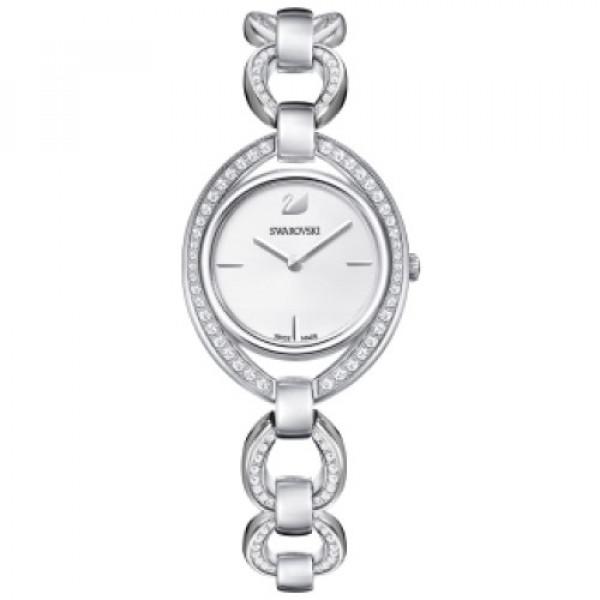 SWAROVSKI Stella Naisten kello, Valkoinen 5376815