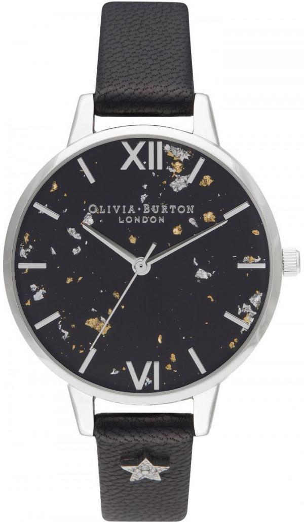 OLIVIA BURTON Celestial Star Demi Dial OB16GD13