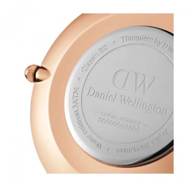 DANIEL WELLINGTON Grand Petite Melrose Mesh 36mm DW00100305