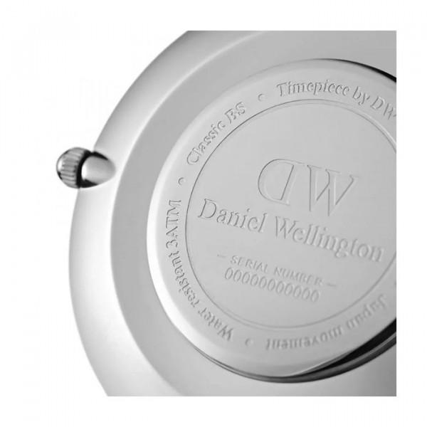 DANIEL WELLINGTON Grand Petite Sterling Mesh 36mm DW00100306