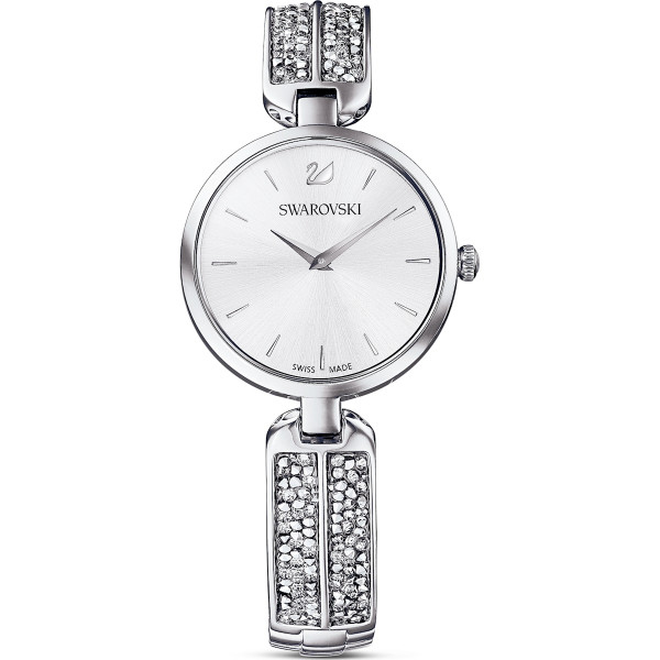 Swarovski Dream Rock watch, Stainless steel 5519309