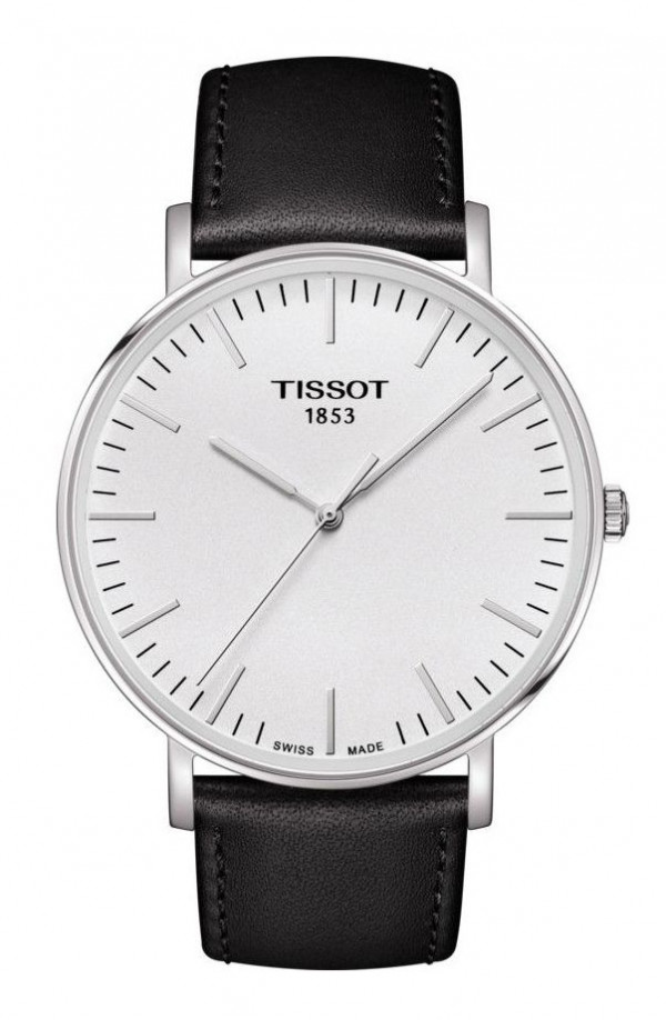 TISSOT T-Classic Everytime large T1096101603100