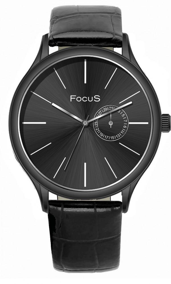 FOCUS miesten kello