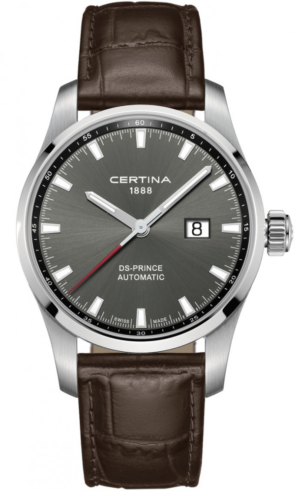 CERTINA DS Prince automatic rannekello C008.426.16.081.00