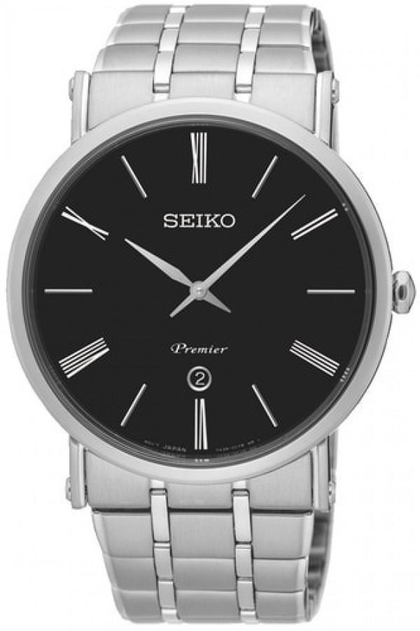 SEIKO Elite Premier SKP393P1