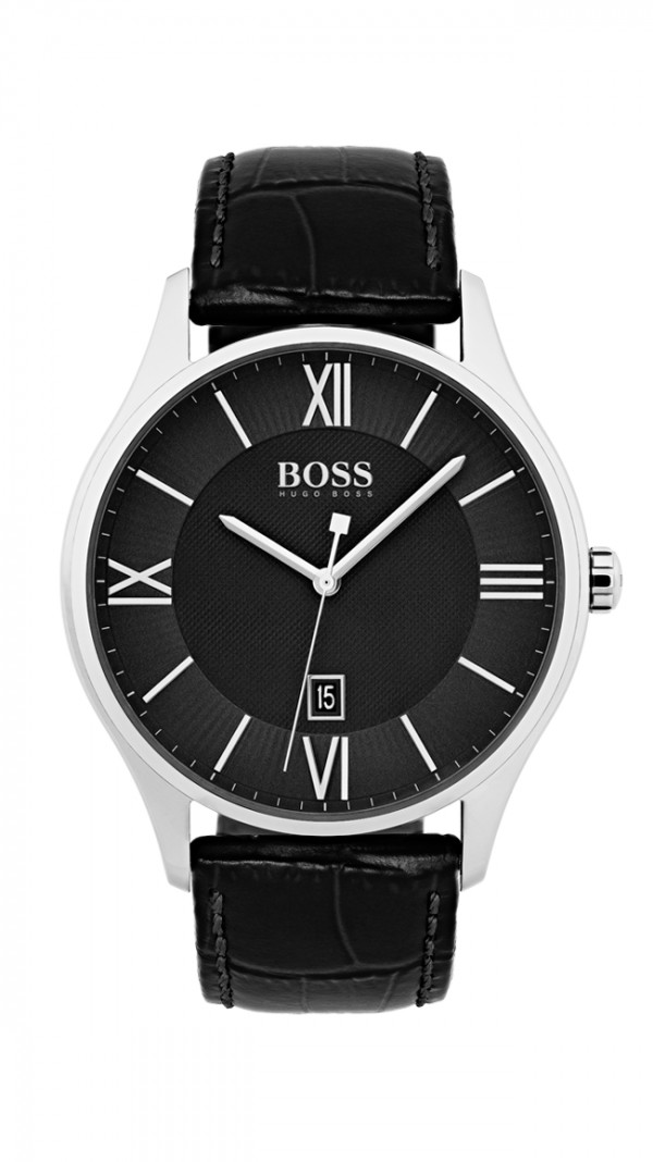 HUGO BOSS GOVERNOR miesten rannekello HB1513485