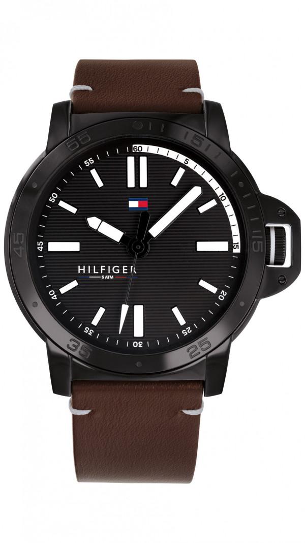 TOMMY HILFIGER Men´s Diver TH1791589