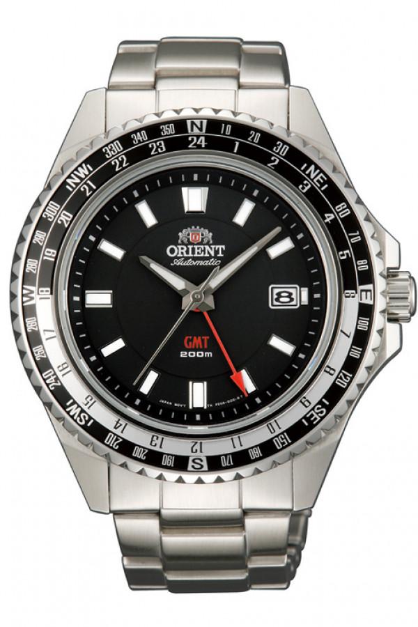 ORIENT GMT miesten kello