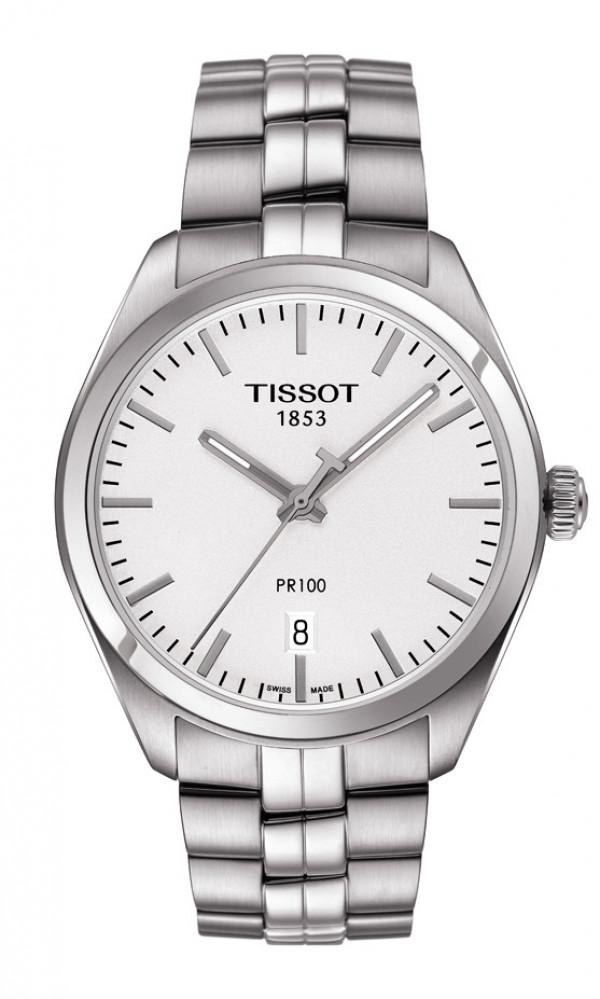 TISSOT PR100 miesten rannekello T1014101103100