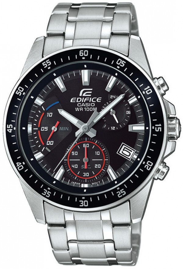 CASIO EDIFICE EFV-540D-1AVUE