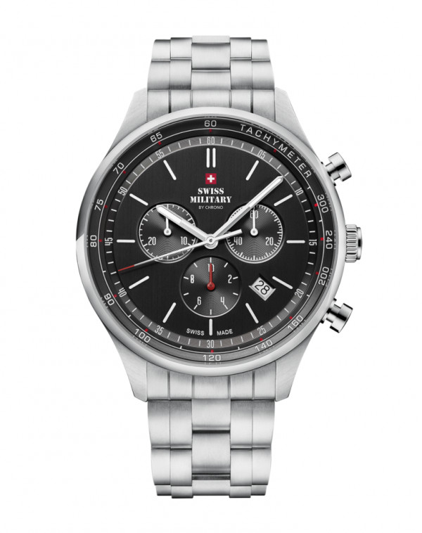 SWISS MILITARY Chronograph SM34081.01