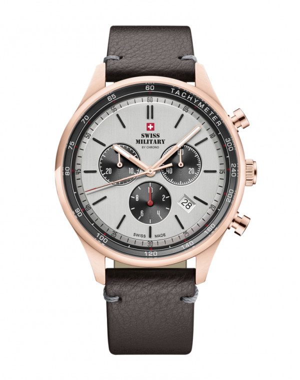 SWISS MILITARY Chronograph SM34081.09
