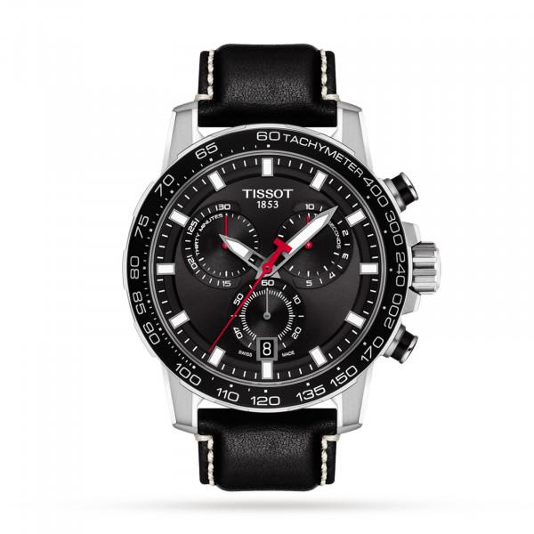 TISSOT Super Sport Chrono T1256171605100