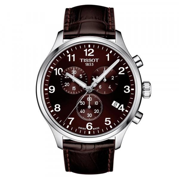 TISSOT Chrono XL Classic T1166171629700