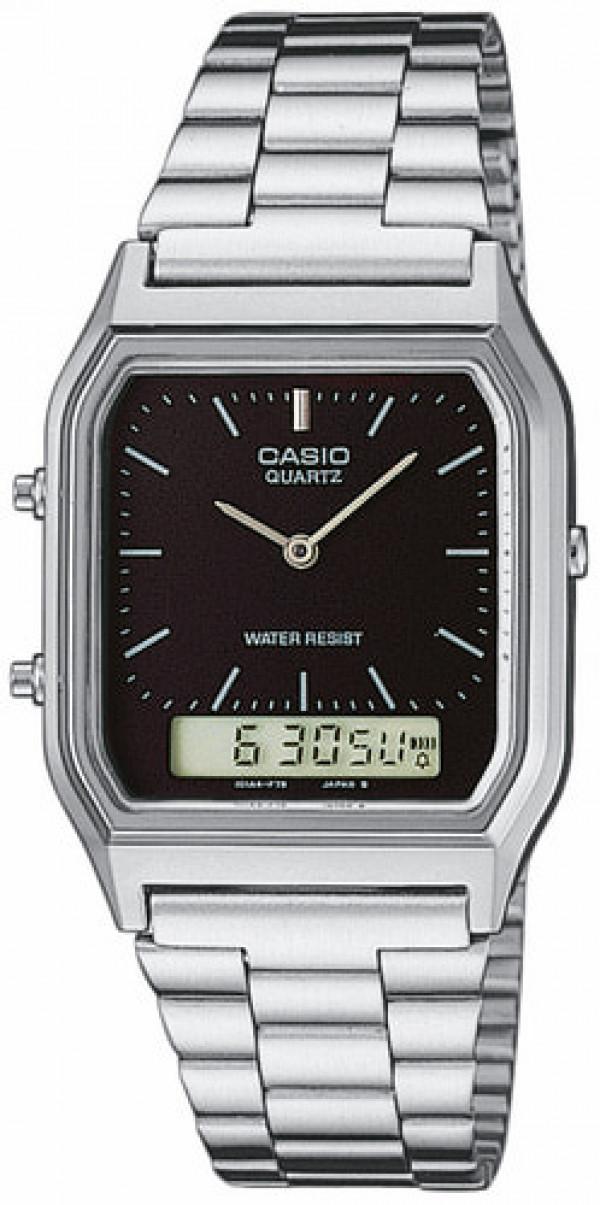 CASIO . miesten kello
