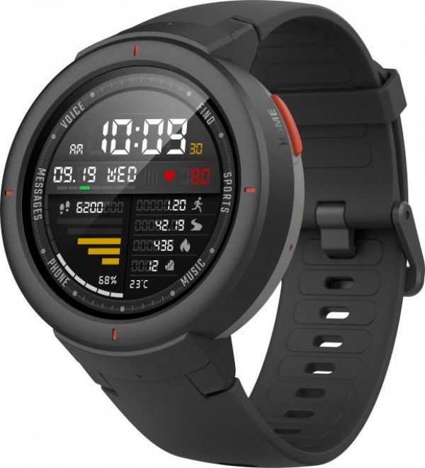 AMAZFIT VERGE älykello grey