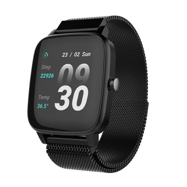 STRAND Smart watch älykello S716USBBMB