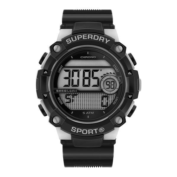 SUPERDRY Radar Sport SYL239BW