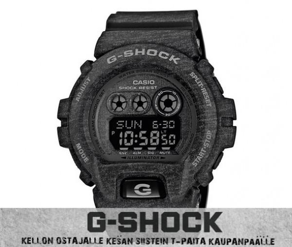 G-SHOCK . miesten kello