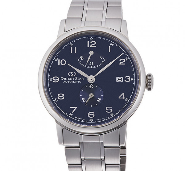 ORIENT STAR automatic RE-AW0002L00B