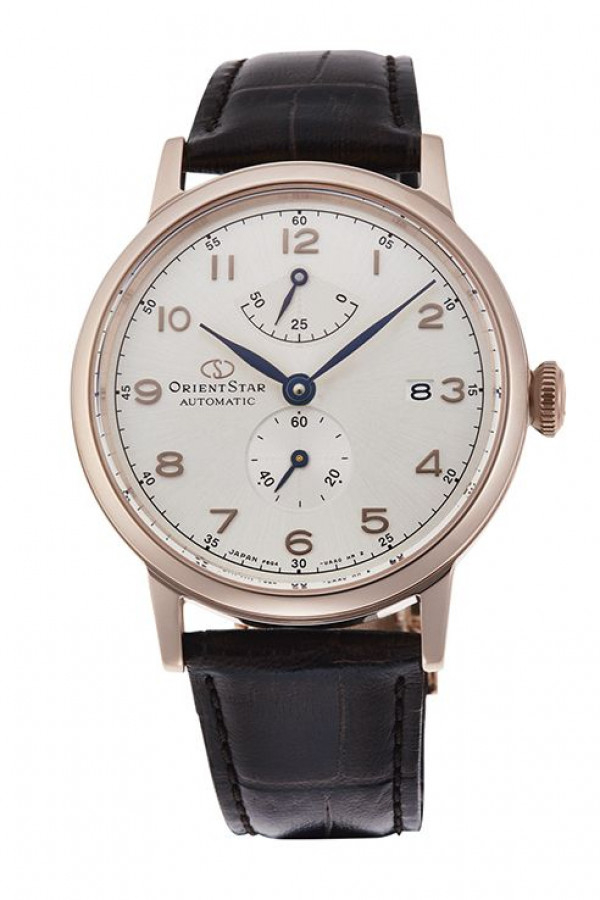 ORIENT STAR automatic RE-AW0003S00B