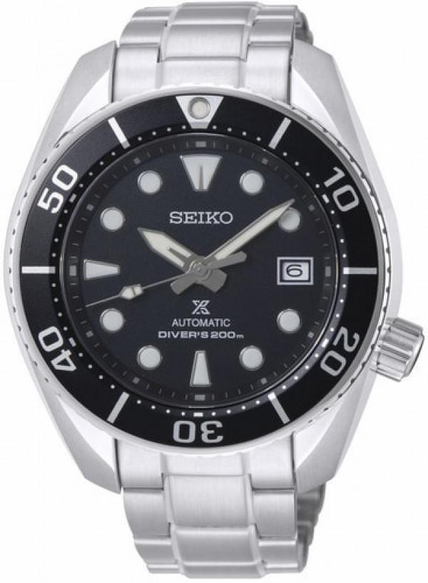 Seiko Elite Prospex SPB101J1 Sumo