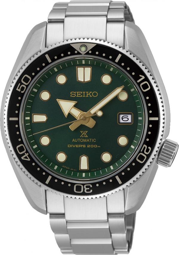 Seiko Prospex Special Edition SPB105J1 Baby Marinemaster