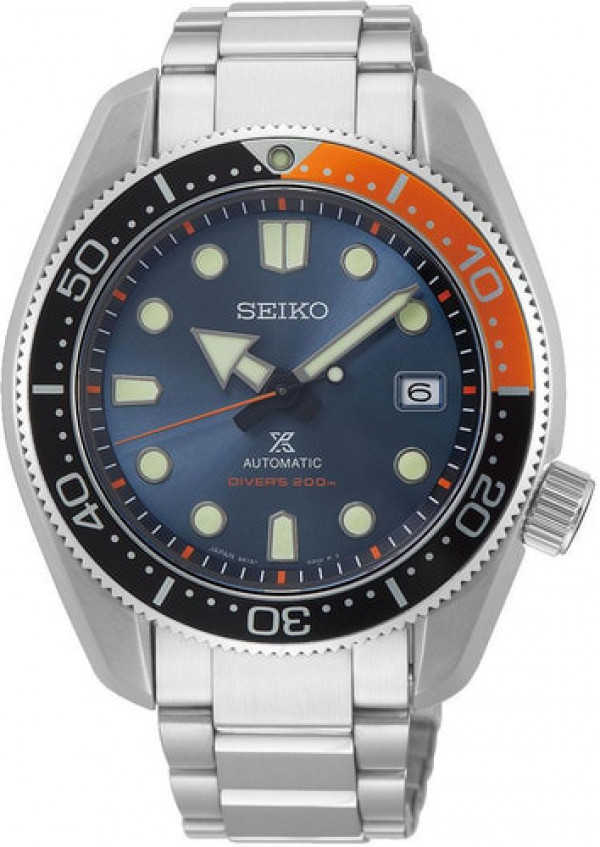 Seiko Prospex SPB097J1 Special Edition Twilight Blue