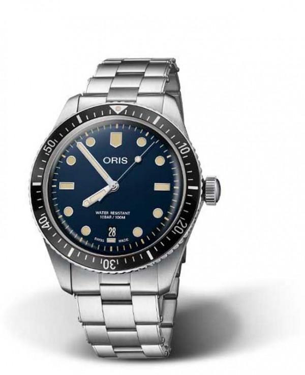 ORIS Divers Sixty-Five 01 733 7707 4355-07 8 20 1